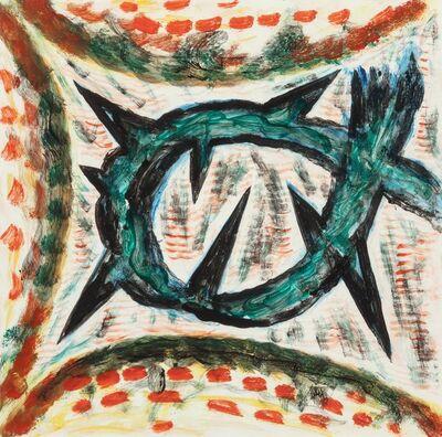 Gregory Amenoff, 'Veil II', 1990