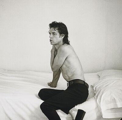 Annie Leibovitz, 'Mick Jagger', 1992
