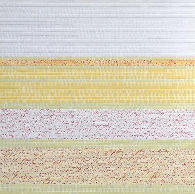 Jill Sylvia, 'Tulipomania Series, Reconstruction 1', 2012