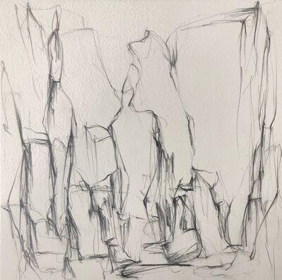 Susan Arthur, 'Shards', 2019