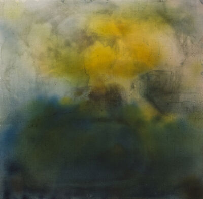 Eriksson, 'Smoke on Smoke (S.O.S #25)', 2015