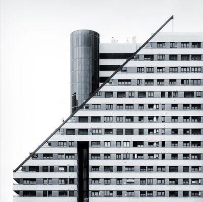 Jose Conceptes, 'Trasatlántico terrestre', 2014