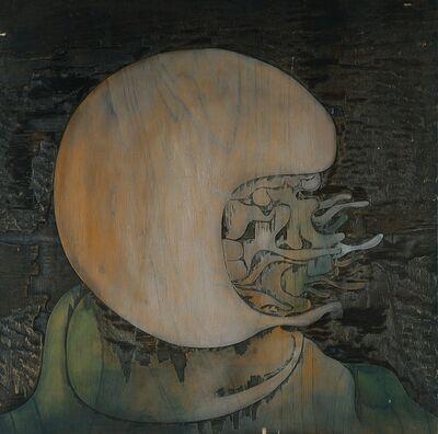 Carlos Colombino, 'Cosmonauta [Cosmonaut]', 1968