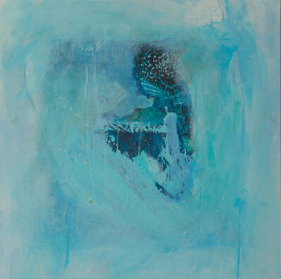 Judith Shah, 'Splashes', 2014