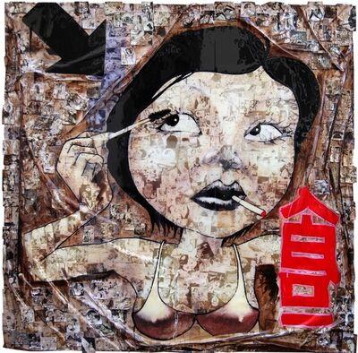 Nelson Fabiano, 'Chinese Doll', 2017
