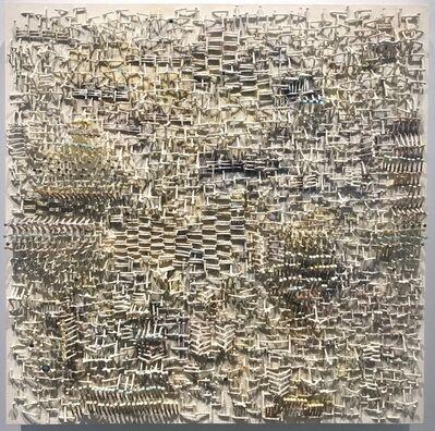 Darlene Charneco, 'Myco Reading', 2014