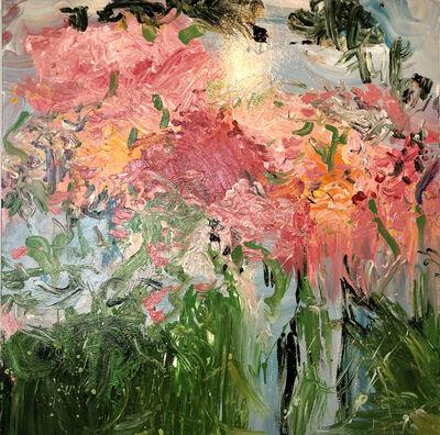 Gerry Tuten, 'Flowers 1', 2021