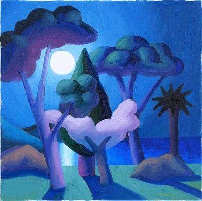 Salvatore Mangione, 'Moonlight ', 2008