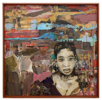Michael Massenburg, 'Perfect Imperfections (10 Point)', 2018