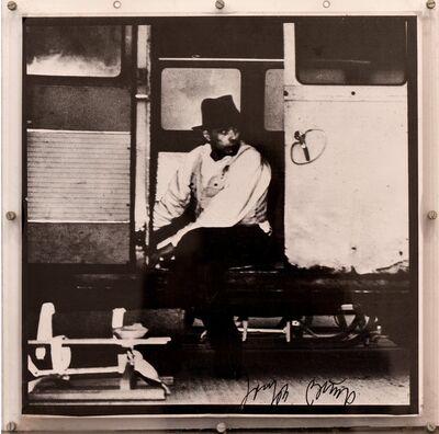 Joseph Beuys, '3 ton edition', 1972 -1985