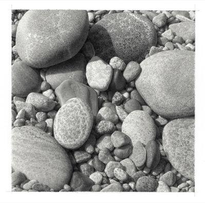 Skip Steinworth, 'Beachstones #7', 2019