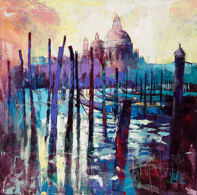 Voka, '01 Venezia', 2019