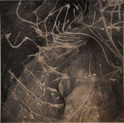 Emmet Gowin, 'Mining Exploration, Near Carson City, Nevada', 1987-1996