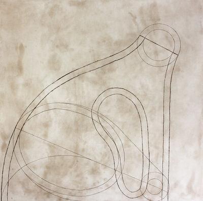 Martin Puryear, 'Untitled VI (State I)', 2012