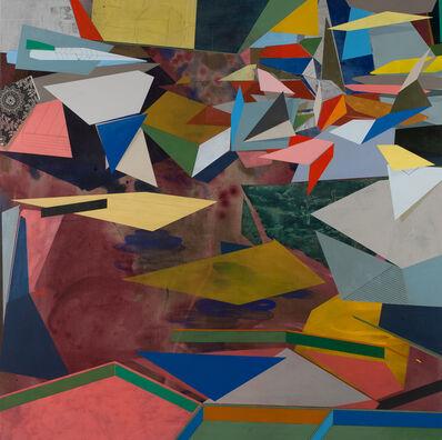 David Collins, 'Peal', 2012