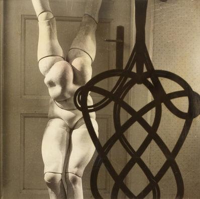 "Hans Bellmer, 'La Poupée[""The Doll""]', 1935 (printed 1938 or earlier)"