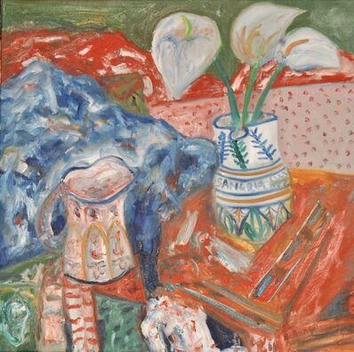 John Bellany R.A., 'Sangria', ca. 1990