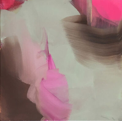 Peggy Cozzi, 'Rosebud', 2018