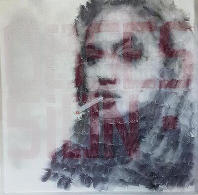 Marie-Ange Daudé, 'Obsession', 2018