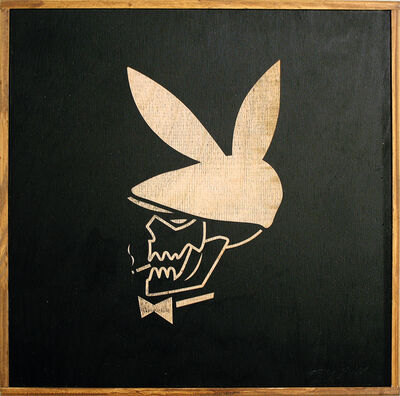 Francisco Reyes Jr., 'Crispin - The Playboy', 2014