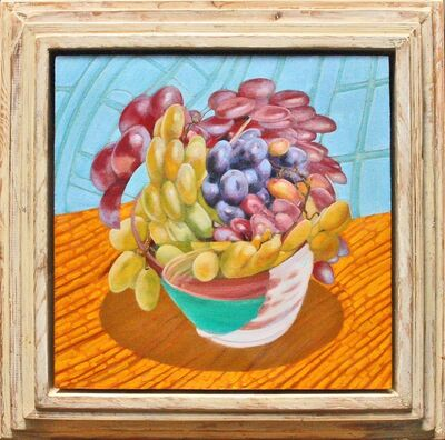 Mikel Alatza, 'Fruit Bowl #3', 2015