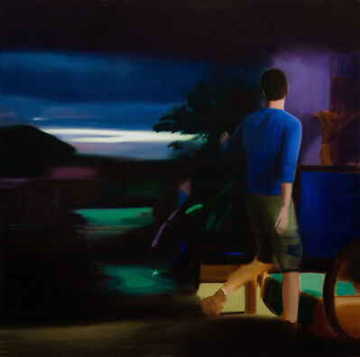 Sergiu Toma, 'The transitoriness', 2017
