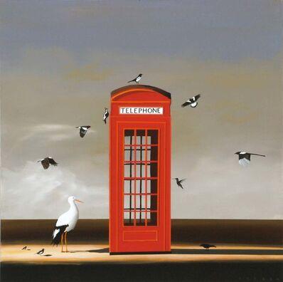 Robert Deyber, 'The Bird Call', 2007