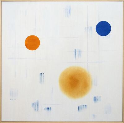 Milly Ristvedt, 'Natural Rhythm', 2018
