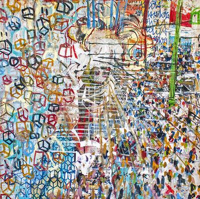 Andrea Sbra Perego, 'Deconstruction #9', 2019