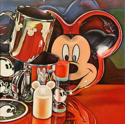 Jeanette Pasin Sloan, 'Mickey'