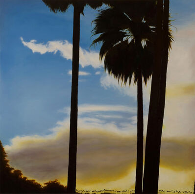 Bradley Hankey, 'California Light', 2016