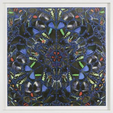 Damien Hirst, 'Psalm: Miserere mei Deus', 2015