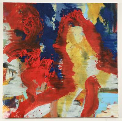 Anthony White, 'Proleteriat', 2016