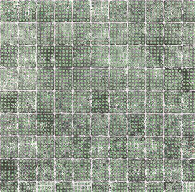 Zhang Yanzi, 'Medi-chip 5 空芯片5', 2016