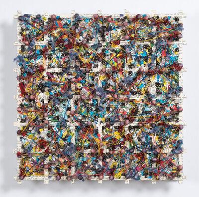 Michael Brennand-Wood, 'En Pointe - Divertissement', 2019