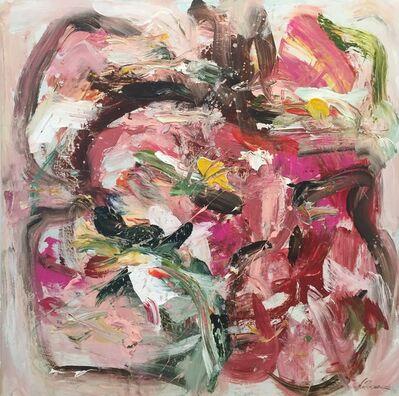 Alyssa Di Edwardo, 'Rosetta', 2014