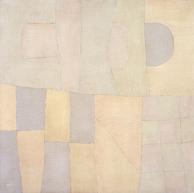 Tetsuo Mizu, 'Untittled', 2001