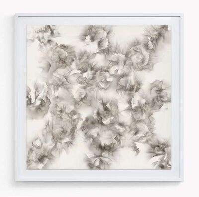 Matthew Satz, 'Smoke Painting 1.24.16', 2016