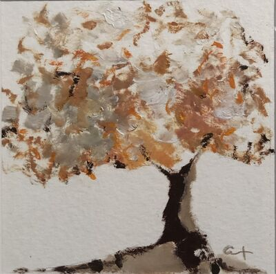 Amaya Salazar, 'Tree', 2019
