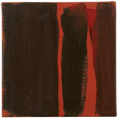 Joaquim Chancho, 'S.T.', 1996