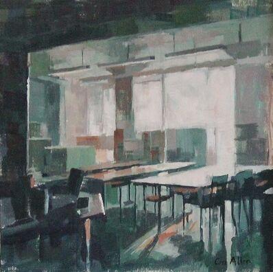 Ceri Allen, 'Archives Study', 2019