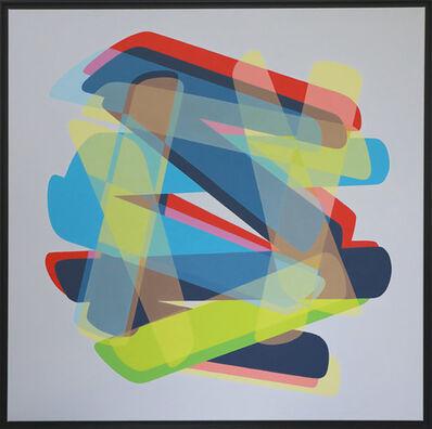Nicolas Dubreuille, 'Sans Titre Ref (220)', 2019