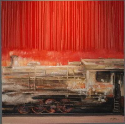 Zhao Hai 赵海, 'Rust No.3  锈之三', 2006