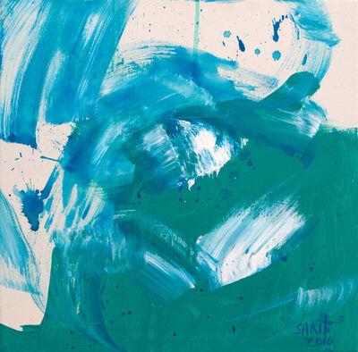 Sarit Lichtenstein, 'La Mar', 2010