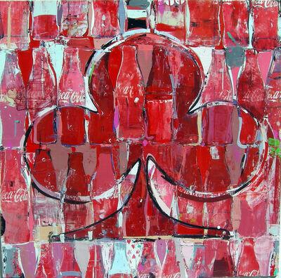 Kim Frohsin, 'The Regal Clover', 2010