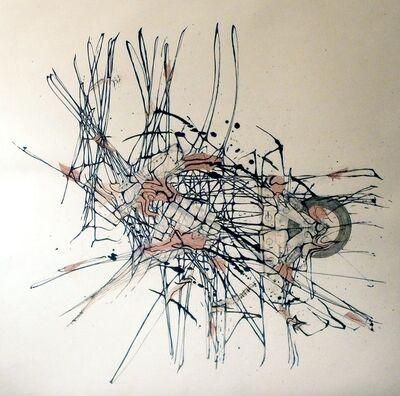 Peter Foucault, 'Parallax Series #1', 2013