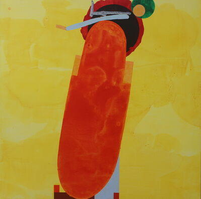 Denys Watkins, 'Continental Shelf', 2015