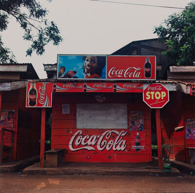 Zoe Leonard, 'Coca Cola Shack', 2004/2006