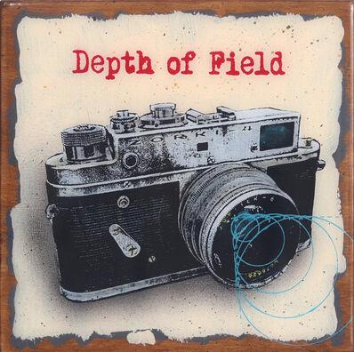 Carl Smith, 'Depth of Field', 2019