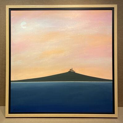 Terence Netter, 'Sunrise in Marseilles', 2012